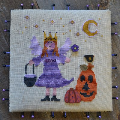 October's Angel by Raise The Roof Designs