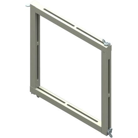 Frank A. Edmunds Adjustable Stretcher Bars 12 x 12