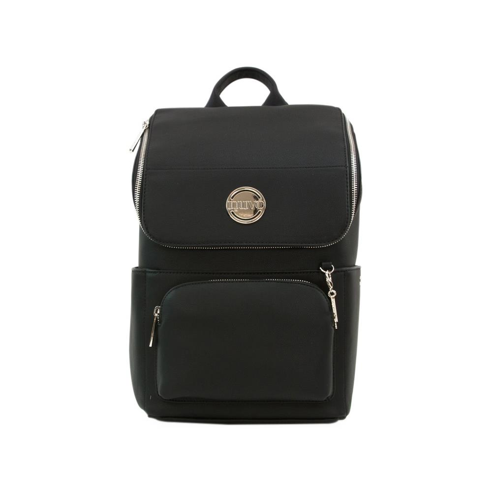 Nuvo Luxury Crafters Backpack Storage 1978
