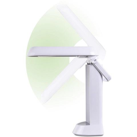 OttLite Folding Task Lamp
