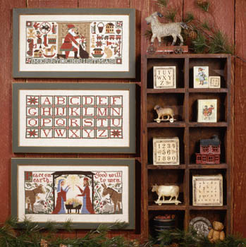 The Prairie Schooler Christmas Traditions