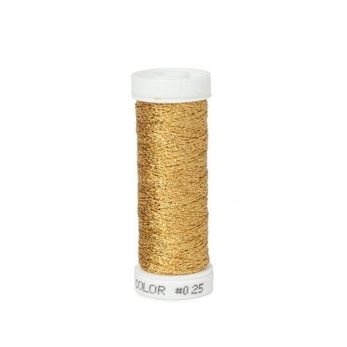 Accentuate Metallic Thread - 025 Gold