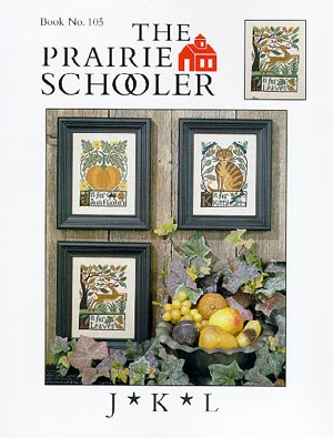 The Prairie Schooler J*K*L