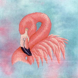Crossed Wing Collection Pretty & Pink
