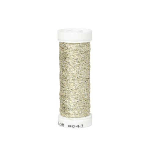 Accentuate Metallic Thread - 043 Sapling