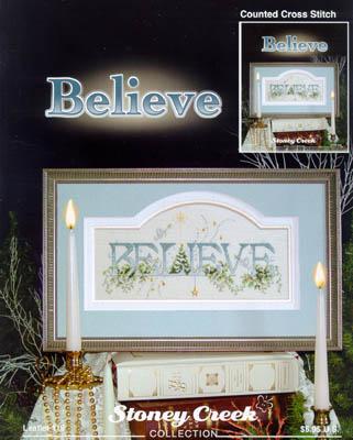 Stoney Creek -115- Believe