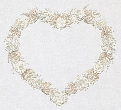 Wedding Wreath by EdMar