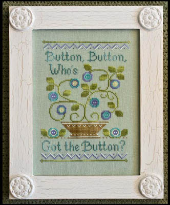 Button button by Country Cottage Needleworks