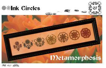 Metamorphosis by Ink Circles