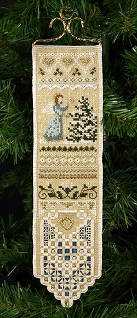 Sugar and Lace Sampler by The Victoria Sampler
