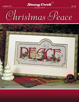 Christmas Peace by Stoney Creek Collection