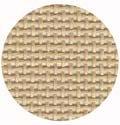 Brown mono canvas,13 ct,20 x 18
