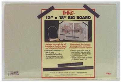 Big magnet board 12 x 18 by Lo Ran