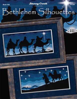 Stoney Creek -459- Bethlehem Silhouettes