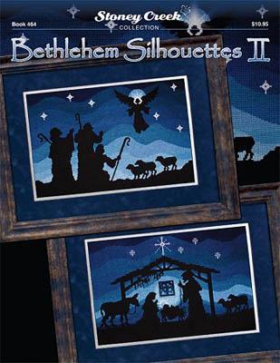 Stoney Creek -464- Bethlehem Silhouettes II