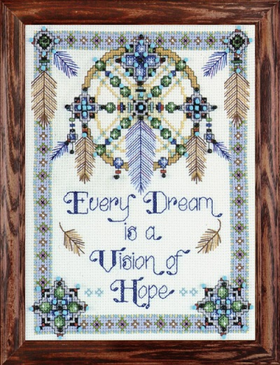 Vision of Hope by Design Works