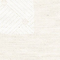 ZWEIGART Todai- Patterned 14CT,ANTIQUE WHITE,13641011