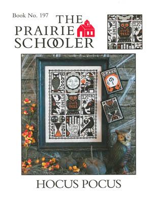 The Prairie Schooler Hocus Pokus