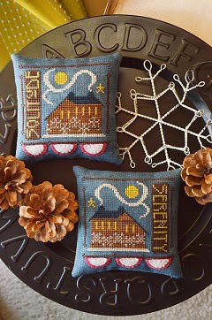 Hands On Designs Winter Solstice