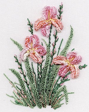 EdMar Irises
