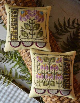 Hands On Designs Garden Duet