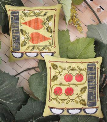 Hands On Designs Summer Harvest