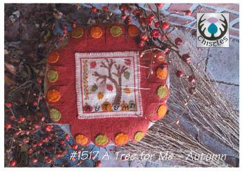Thistles Tree For Me-Autumn