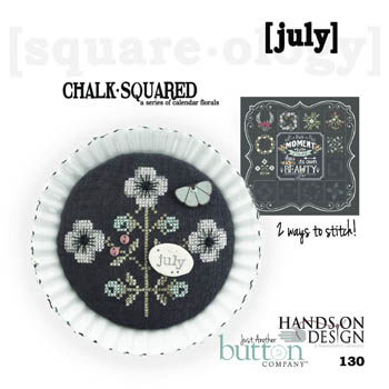 July by Square-ology
