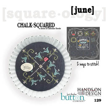June by Square-ology