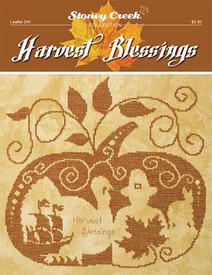 Stoney Creek -345- Harvest Blessings