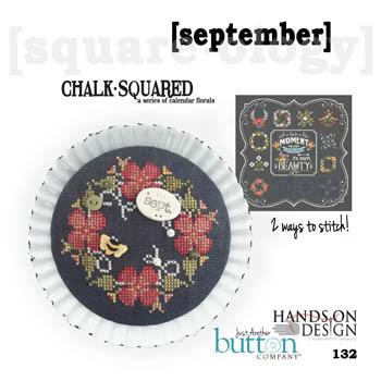 September by Square-ology