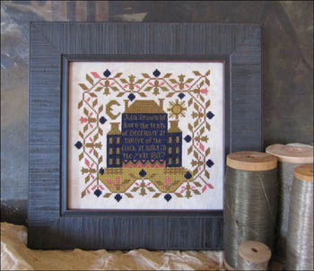 Twelve Of The Clock by Kathy Barrick