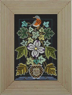 Tellin Emblem Leaves Of Love - Dogwood