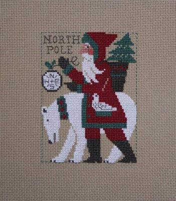 The Prairie Schooler 2017 Schooler Santa