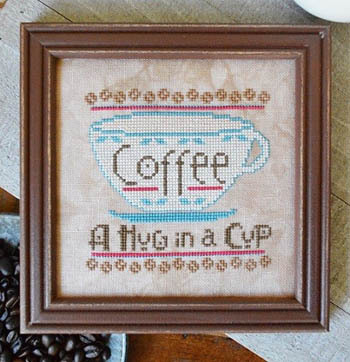 Hands On Designs Hugs in a cup