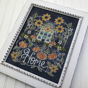 Hands On Designs Sunflower Manor