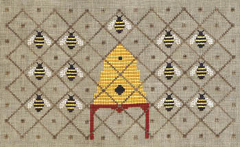 Honey Bee Reverie by Artful Offerings