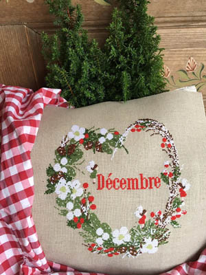 Lilli Violette Decembre