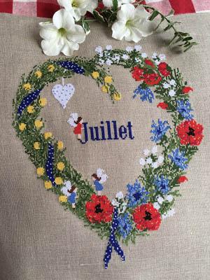 Lilli Violette Julliet