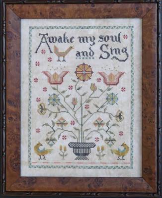 Awake My Soul by La D Da