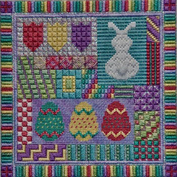 Holiday Delights - Easter by Needle Delights Originals