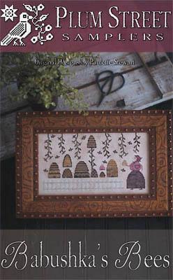 Plum Street Samplers Babushka's Bees