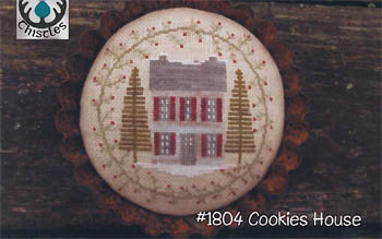 Thistles Cookies House