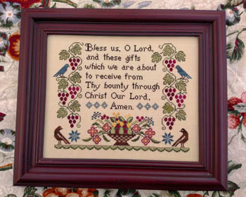 Bless Us by Lila's Studio