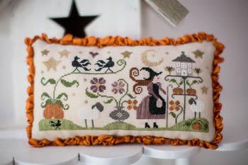 Histoire De Bergere Automne -Autumn Shepherdess Story by Tralala
