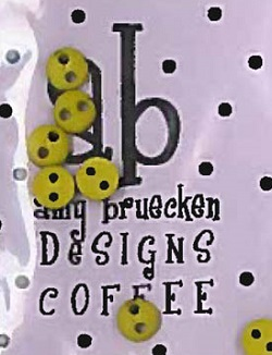 But First Coffee Emb Pk by Amy Bruecken Designs
