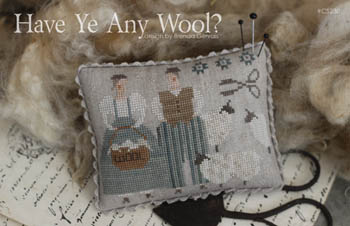 Have Ye Any Wool by With Thy Needle & Thread
