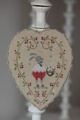 Coeur De Lapin (Bunny Heart) by Tralala