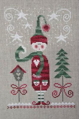 Tralala Lutin De Noel (Christmas Elf)