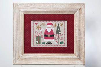 Tralala Papa Noel (Santa Claus)